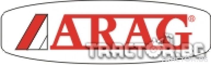 Пръскачки ARAG - блокове за пръскане 4 - Трактор БГ