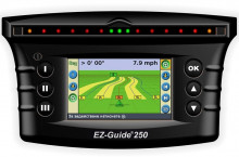 Навигация Trimble EZ Guide-250