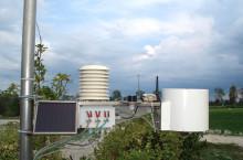 Метео станции iMetos AG