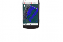 FarmTrack - Мобилно приложение за следене на машини FarmTrack