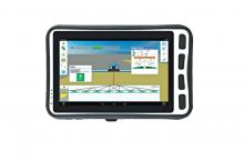 MMX-070 Дисплей за навигация от Trimble
