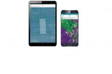 Мобилно приложение TechnoFarm