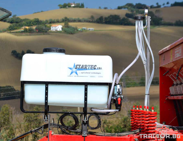 Други Startec - Система за торовнасяне на течен тор 3