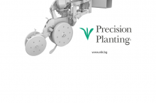 Precision Planting DeltaForce