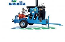 Мотопомпи Casella