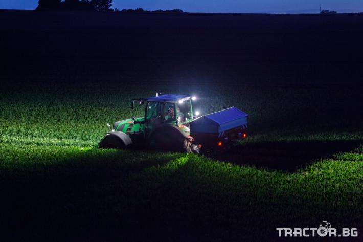 Торачки Kverneland Exacta CL GEOSPREAD 2 - Трактор БГ