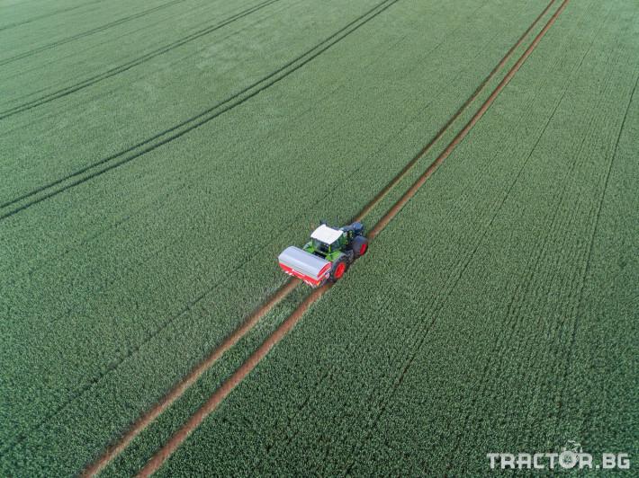 Торачки Kverneland Exacta CL GEOSPREAD 0 - Трактор БГ