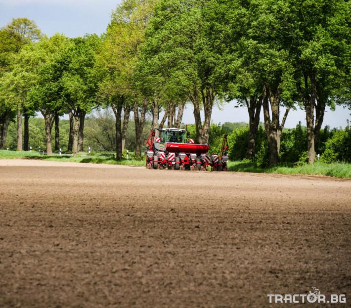 Сеялки Kverneland Сеялка Optima SX 4 - Трактор БГ