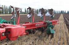 Kverneland 2500 i-Plough®