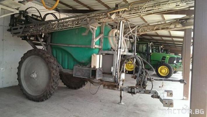 Пръскачки Unigreen Campo32p 0 - Трактор БГ