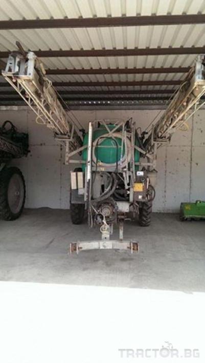 Пръскачки Unigreen Campo32p 3 - Трактор БГ