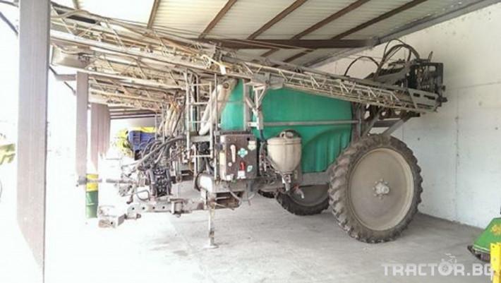 Пръскачки Unigreen Campo32p 4 - Трактор БГ