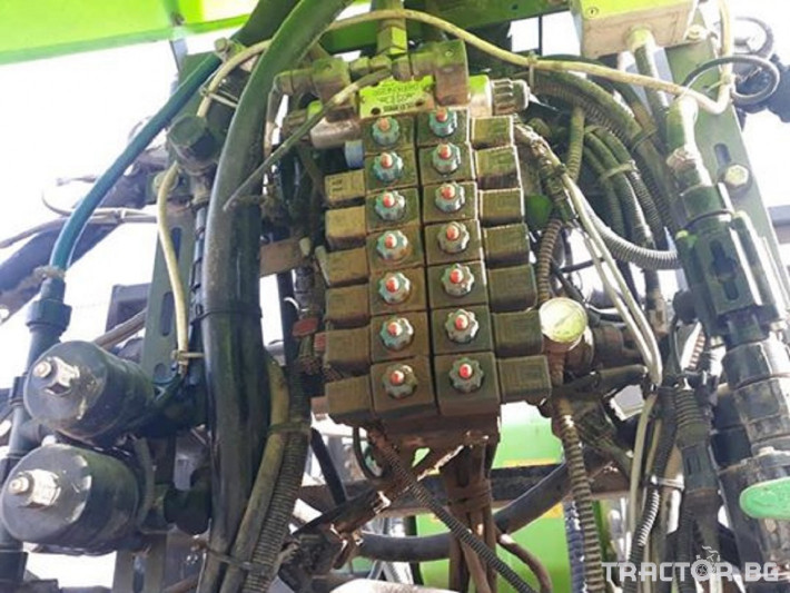 Самоходни пръскачки Tecnoma Laser 3000- ПРОДАДЕНО 1 - Трактор БГ
