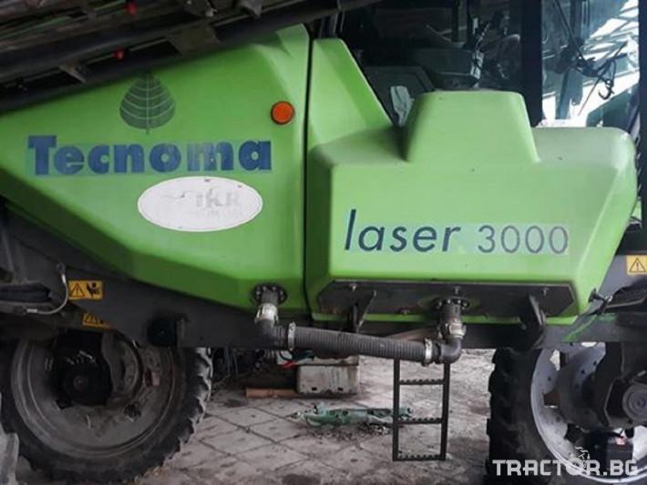 Самоходни пръскачки Tecnoma Laser 3000- ПРОДАДЕНО 7 - Трактор БГ